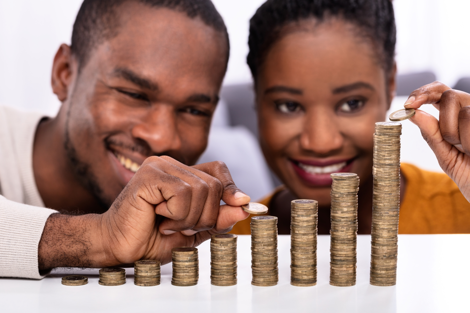 Top Money Market Funds to Join in Kenya