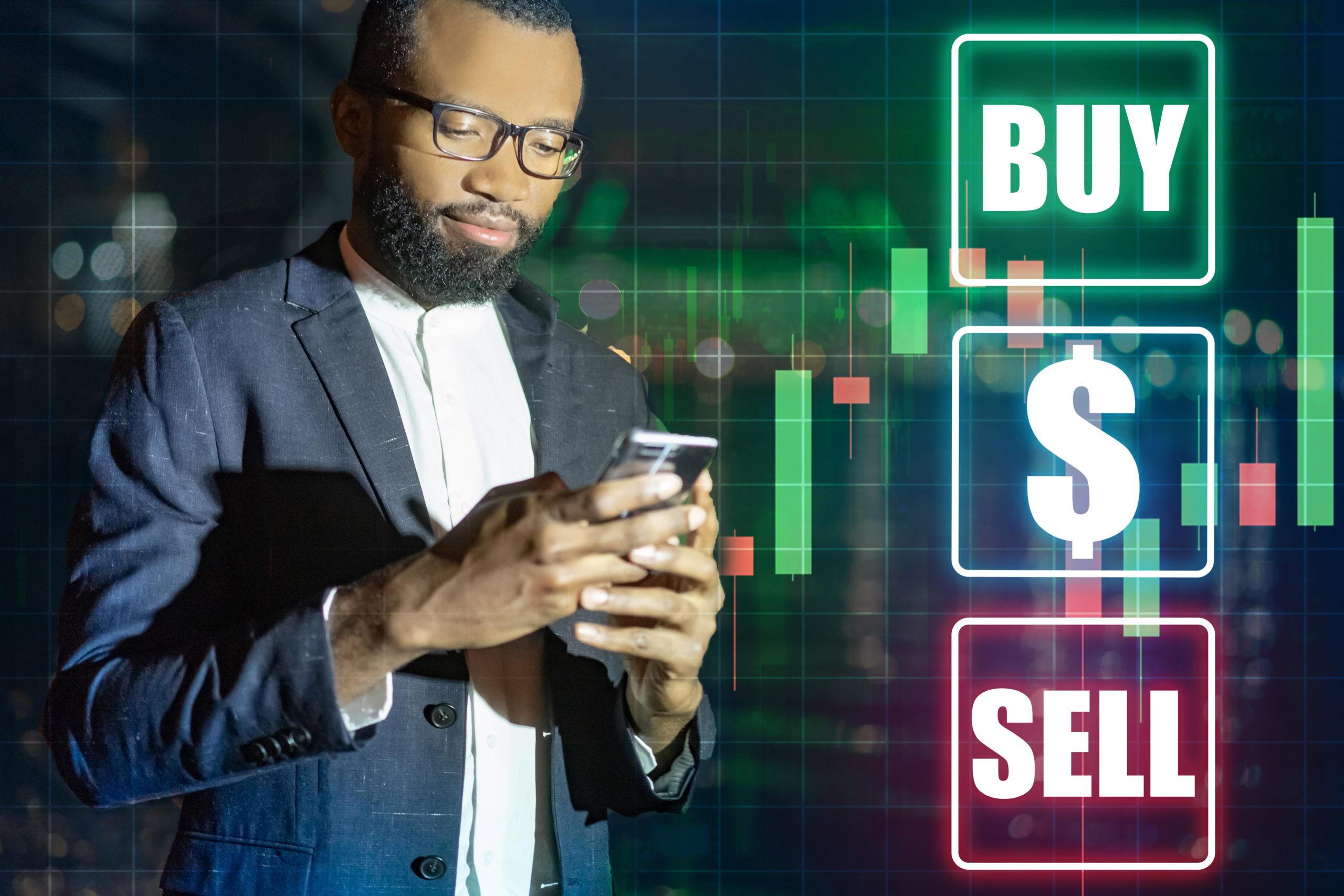 Investing in the Kenyan Stock Market