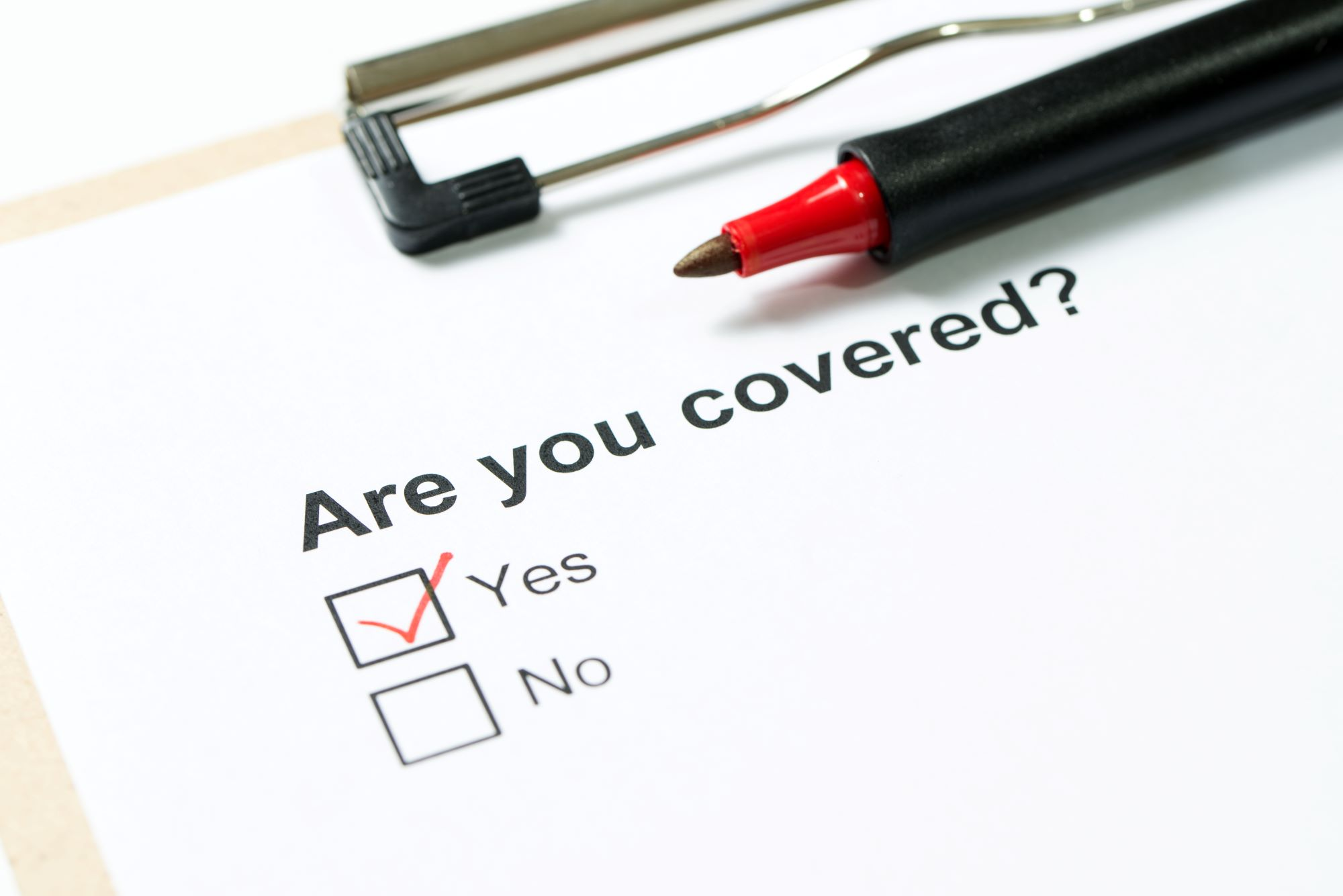 8 Tips For Choosing The Right Insurance Company in Kenya