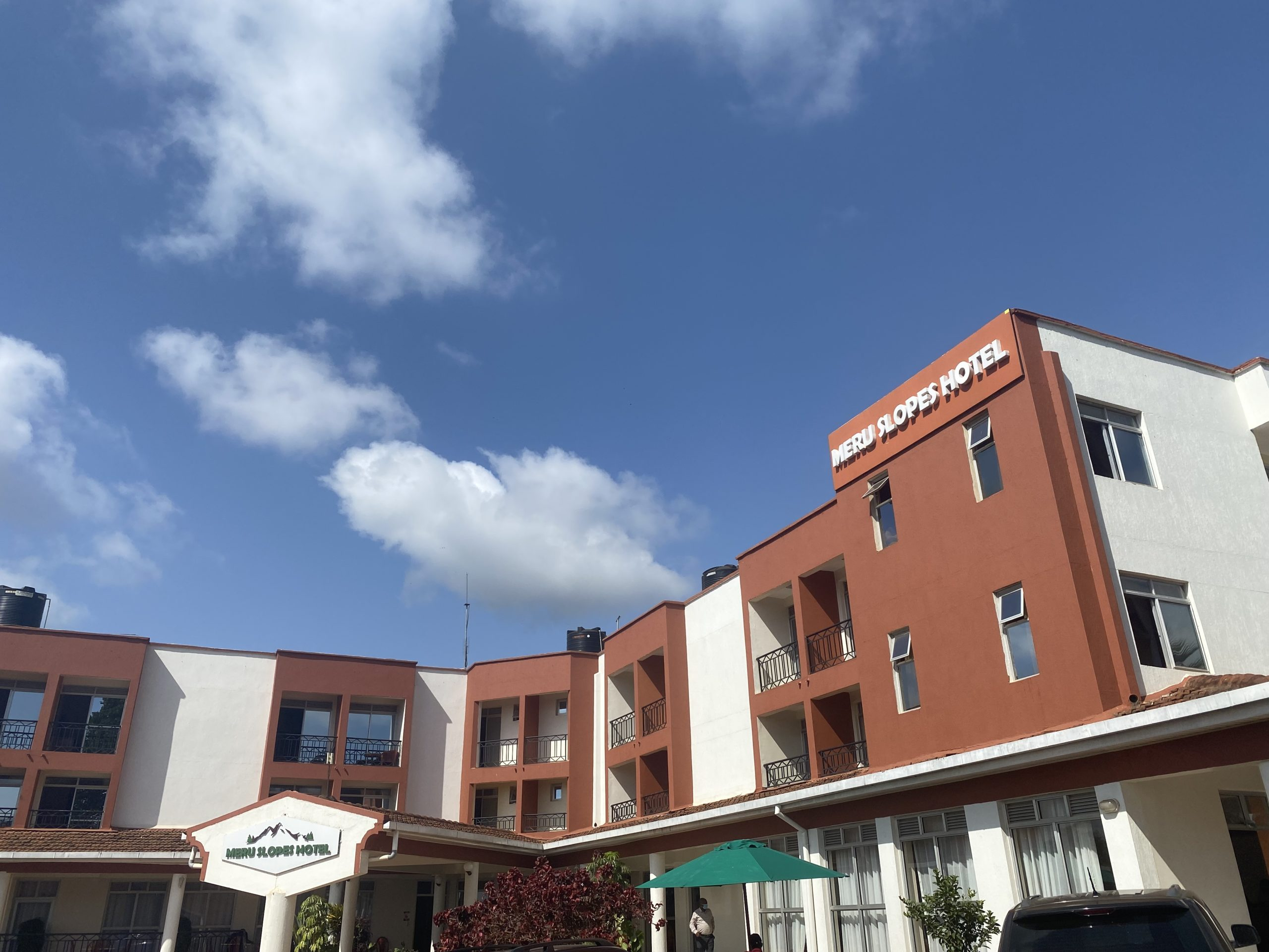 Meru Slopes Hotel