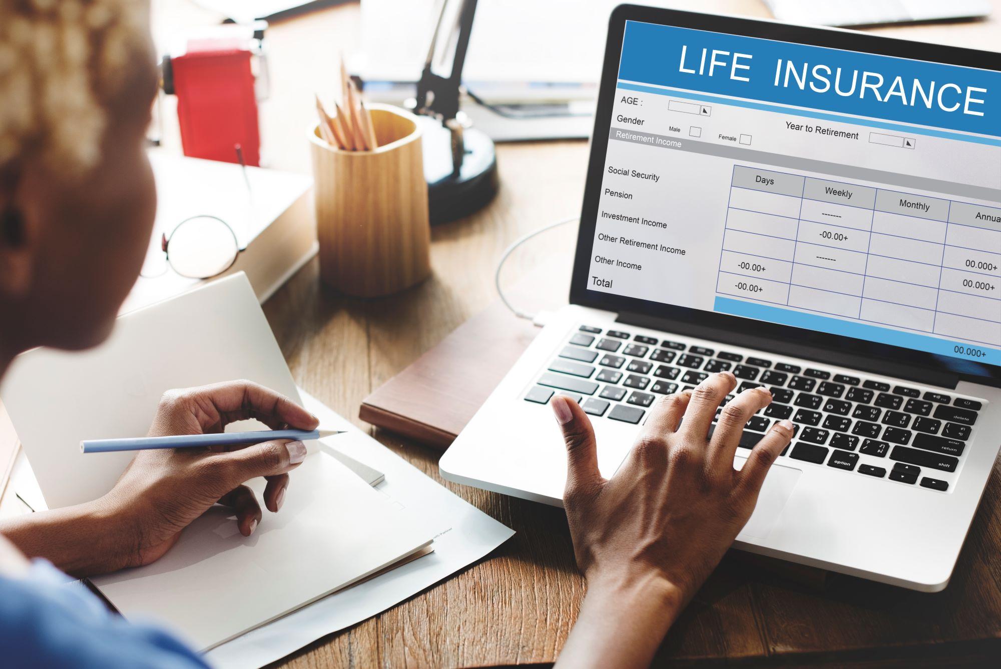 Term Life vs. Endowment Plans